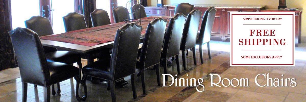 Dining Chairs Carrington Court Custom Chairs Buy Direct