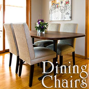 Bon Custom Parsons Chairs And Dining Room Chairs That Reflect Your Personality  And Style