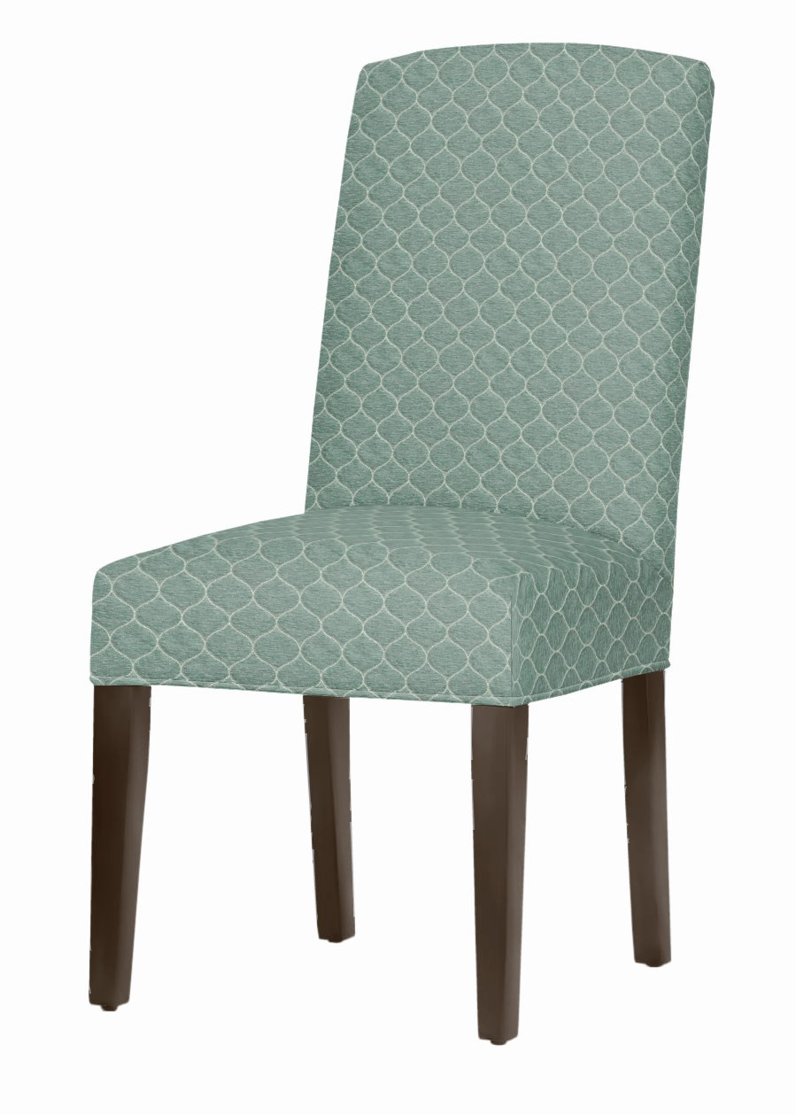 Andover Side Chair (Stella Mist)