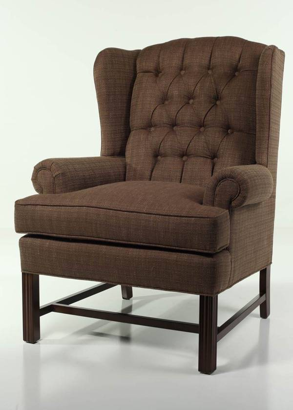 Lewis Wing Chair