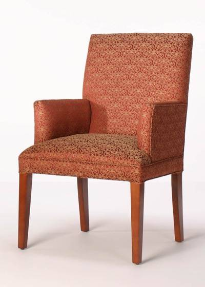 Dartmouth King Chair