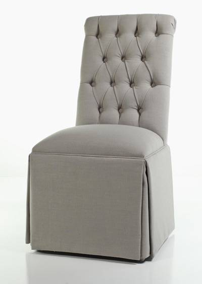 Exeter Parsons Chair