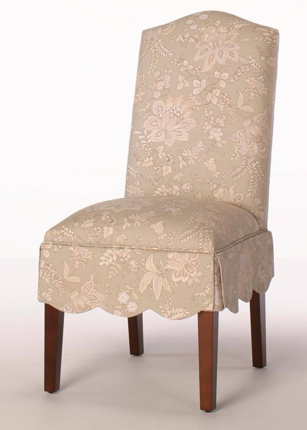 Aberdeen Parsons Dining Chair