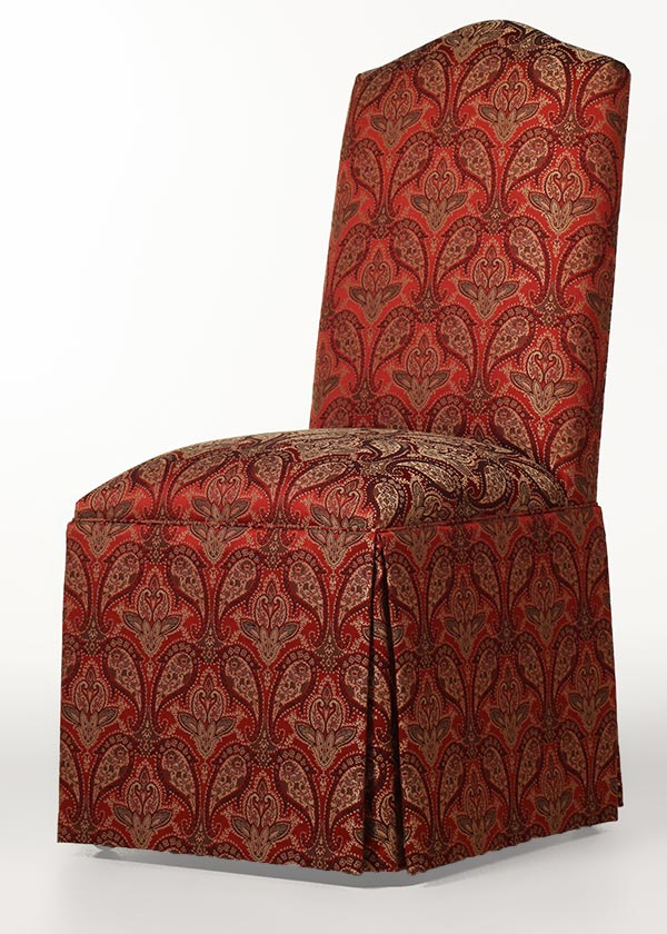 Pamlico Parsons Chair