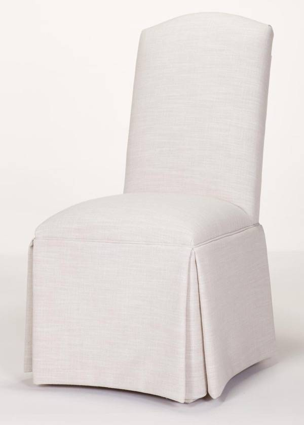 Hatteras Parsons Chair (Quick Ship)