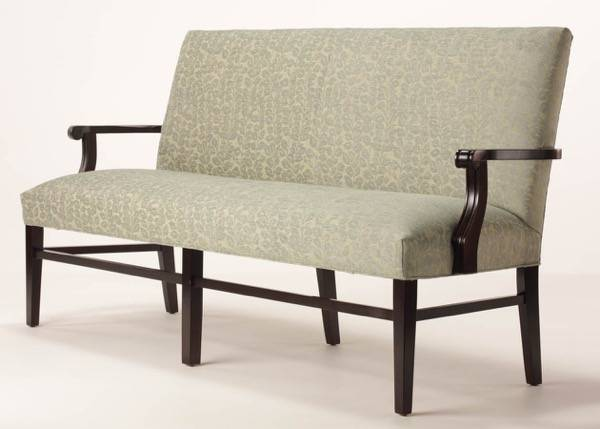 Adams Banquette Bench