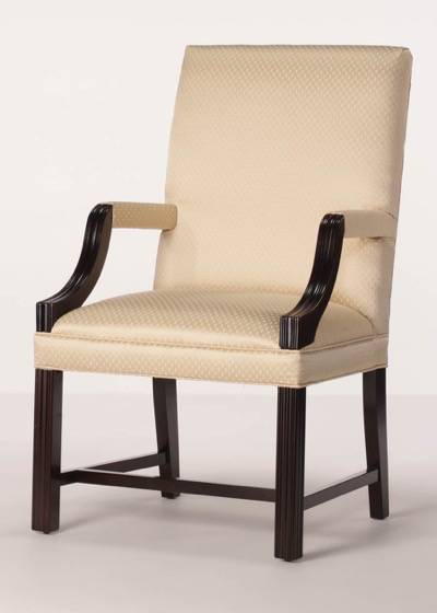 Beau Windsor King Chair