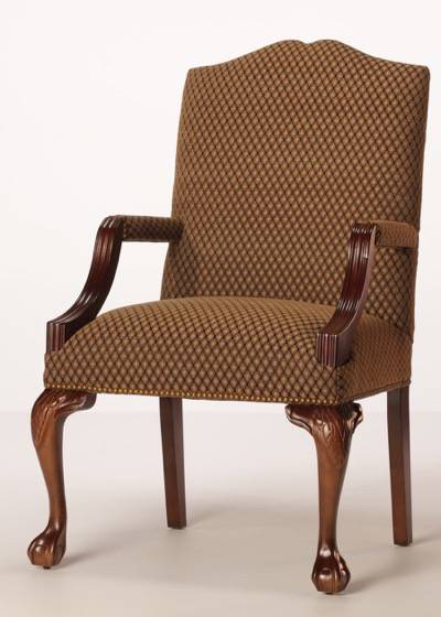 Westminster King Chair