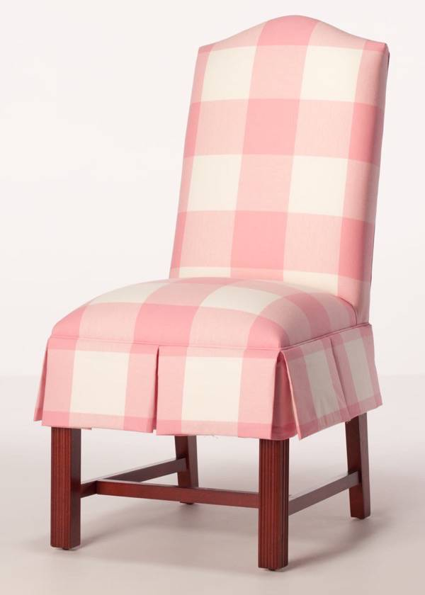 Whitehall Skirted Dining Chair