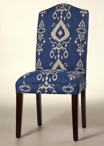 Gramercy Dining Chair