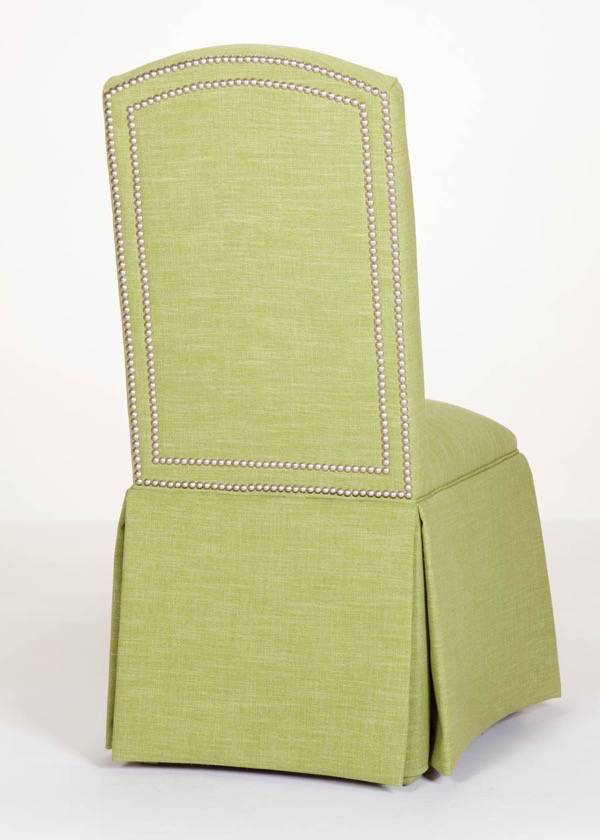 Richmond Skirted Chair