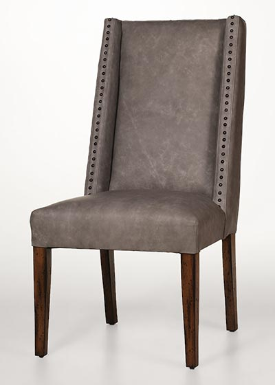 Leather Dining Chairs Carrington Court Custom Chairs Buy Direct – Dining Chairs Cheap