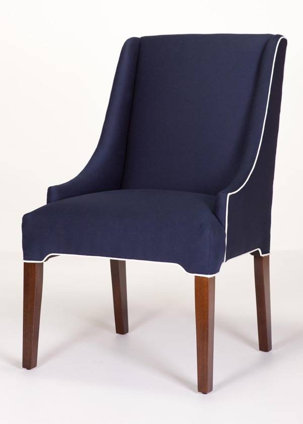 Litchfield Parsons Wing Chair