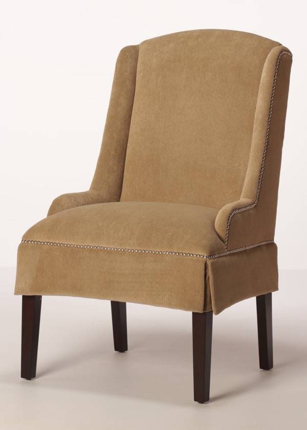 Norwalk Parsons Wing Chair