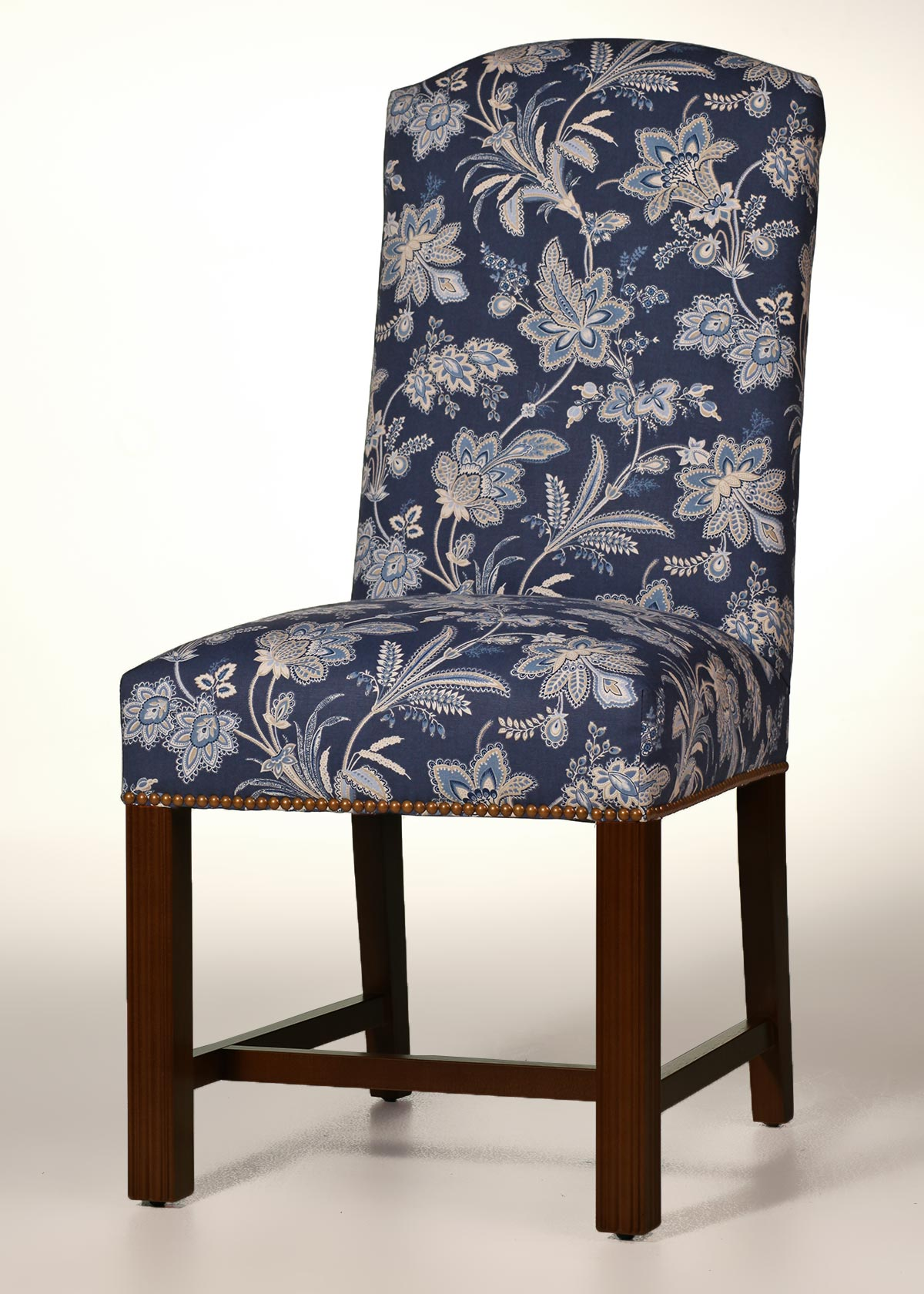 Alexandria Chippendale Dining Chair