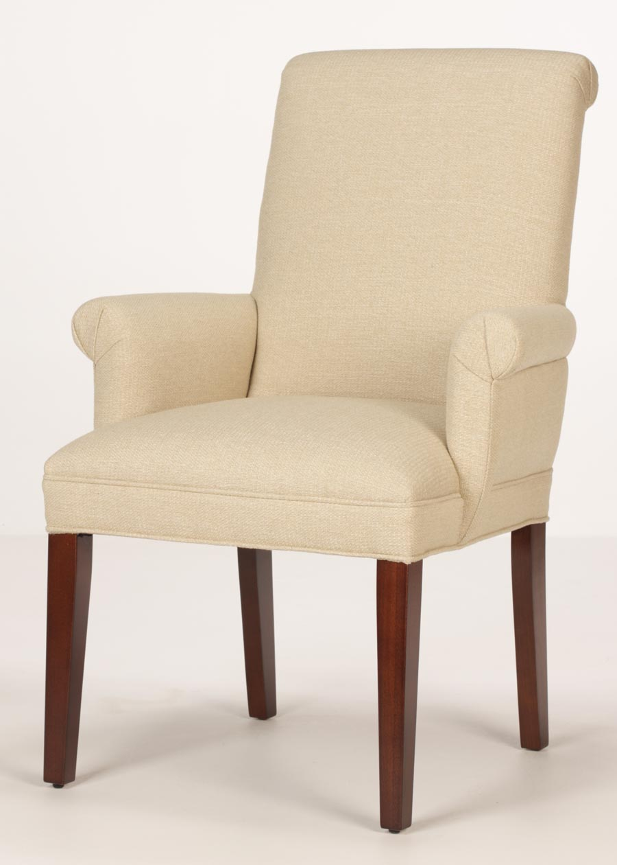 Tisbury Arm Chair King Chair