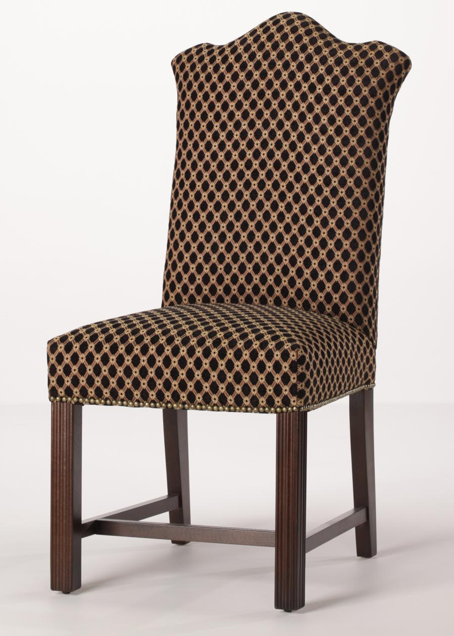 Edinburgh Dining Chair Chippendale Dining Room Chair