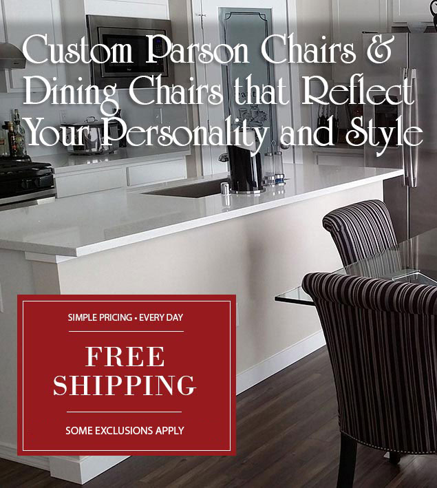 Free Shipping On All Upholstered Furniture. Carrington Court   Affordable Custom Furniture