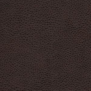 Jackie Coffee Faux Leather