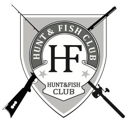 Hunt & Fish Club Logo