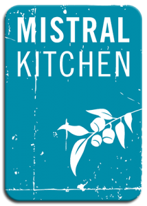 Mistral Kitchen Logo