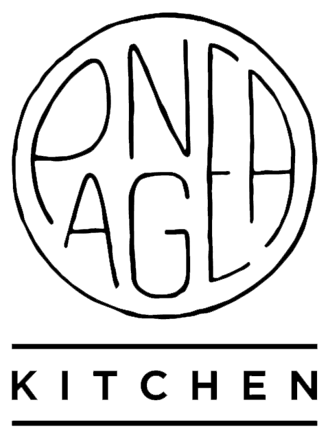 Pangea Kitchen Logo