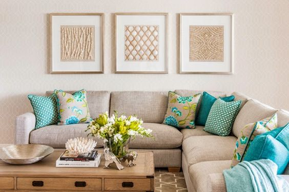 15 Amazing Throw Pillow Ideas