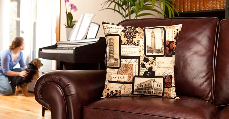 Tremendous How To Care For Your Leather Furniture Dailytribune Chair Design For Home Dailytribuneorg