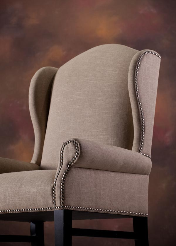 Nailhead Trim Resource Guide - Carrington Court Custom Chairs